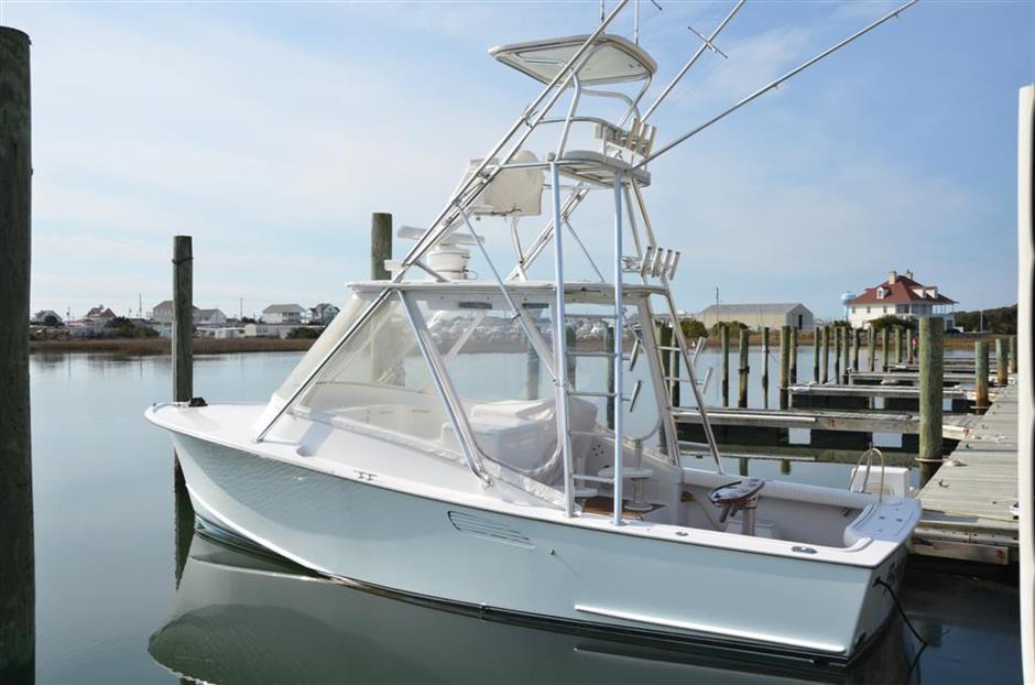 FISHING PARTNER - TIDES - Buy and sell boats - Atlantic