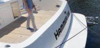 Купить яхту HAMMERTIME - MCKINNA 2009 в Atlantic Yacht and Ship
