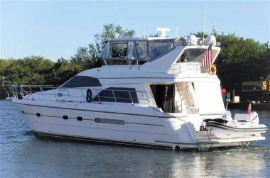 Продажа яхты 55 Neptunus Sedan - NEPTUNUS 55 Sedan
