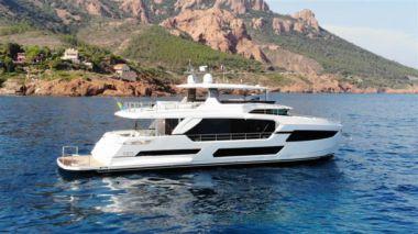 FD75 (New Boat Spec) - HORIZON 2020 price