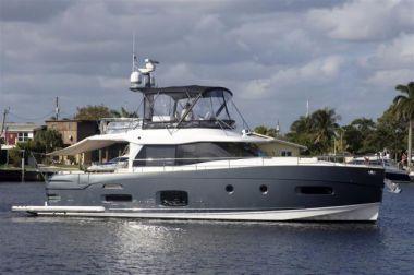 Стоимость яхты OT2 - AZIMUT 2014