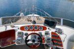 Купить яхту ELEGANT LADY - MERIDIAN 459 Motor Yacht в Atlantic Yacht and Ship