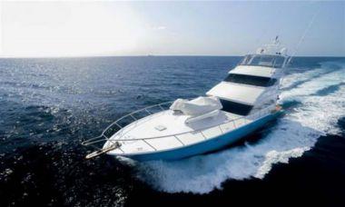 "Buy a yacht Silky - SEA FORCE IX 92' 0"""
