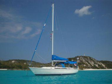 Стоимость яхты Wind Warrior 1 - GULFSTAR