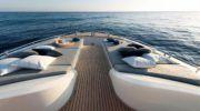 Стоимость яхты No Name - MONTE CARLO YACHTS 2018