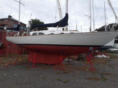 Buy a yacht Cyanra - LE COMTE