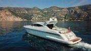 Купить яхту L'ESPERANCE - Mangusta 92 в Atlantic Yacht and Ship