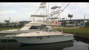 Купить яхту Tiara 36 в Atlantic Yacht and Ship