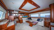 "ENDURANCE 658 - Hampton Yachts 68' 0"""