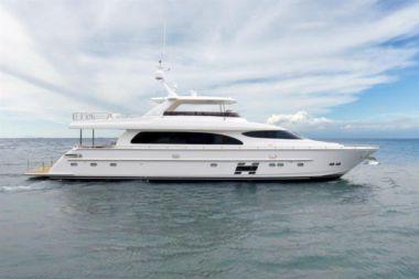 Стоимость яхты Aqua Life - HORIZON 2014