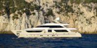 Продажа яхты Takara