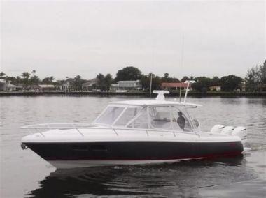 Лучшие предложения покупки яхты POPPIN SUN - INTREPID