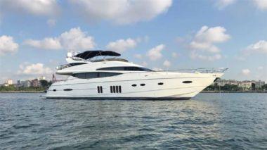 P78' yacht sale