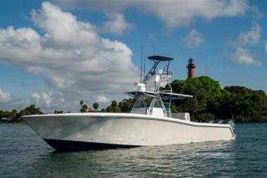 Стоимость яхты Scott Free - INVINCIBLE 2011