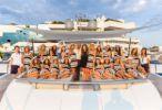 Купить Princess Yachts ANTHEYA III - PRINCESS YACHTS