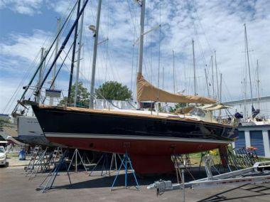 Лучшие предложения покупки яхты Comocean  - SABRE YACHTS