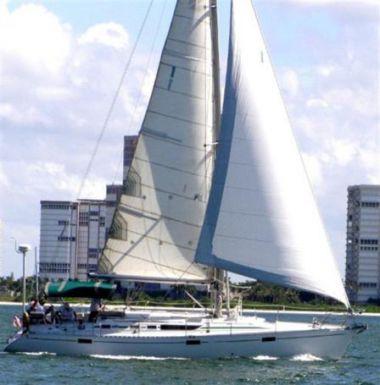 Купить яхту Beula Lee в Atlantic Yacht and Ship