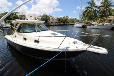Продажа яхты Nirvana - PURSUIT OS 315 Offshore
