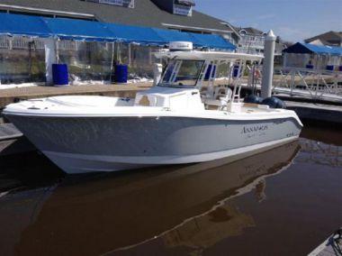 "Стоимость яхты Edgewater 280CC Stock Boat - EDGEWATER 28' 0"""