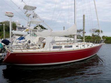 Стоимость яхты Tamanoa - SABRE YACHTS
