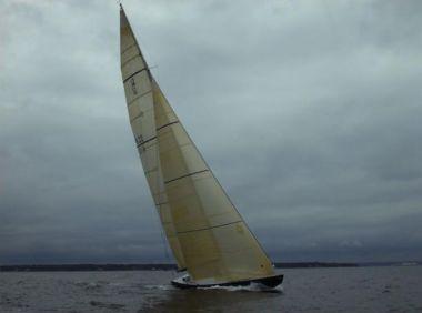 Купить яхту Victory - INTERNATIONAL 12 Metre Yacht в Atlantic Yacht and Ship