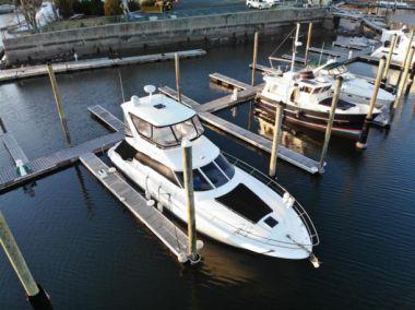 Купить яхту Morning Star - SEA RAY в Shestakov Yacht Sales