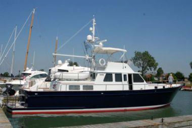 Стоимость яхты GREAT BLUE - KANTER