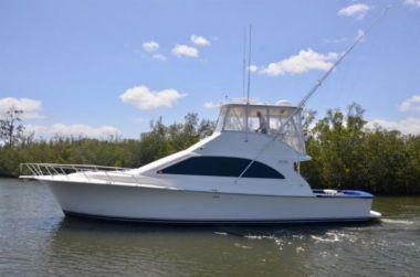"""Reel Listic - Ocean Yachts 48' 0"""""""