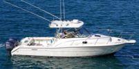 """Buy a yacht ALIBI - PURSUIT 32' 8"""""""