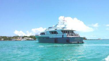 Продажа яхты LAID BACK - BURGER Raised Pilothouse