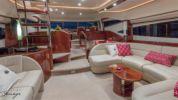 Стоимость яхты ALL GOOD - PRINCESS VIKING