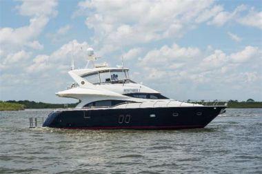 Mystique 1 - MARQUIS 59 Markham Edition yacht sale