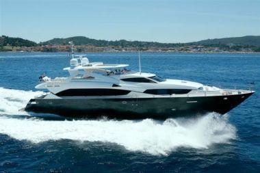 Buy a yacht Luna Rossa