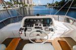 "Стоимость яхты OCANOS - MONTE FINO 56' 0"""