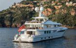 Купить яхту GRACE в Atlantic Yacht and Ship