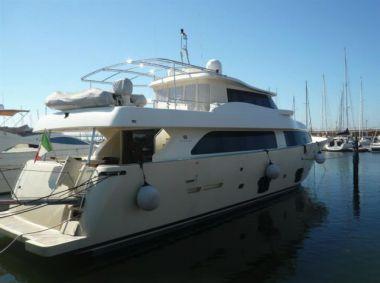 Лучшие предложения покупки яхты Lady Cherl C's - Ocean Yachts 2005