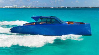 """best yacht sales deals Vanquish 50 - Vanquish Yachts 50' 0"""""""