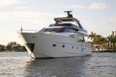 Продажа яхты SL78 Americas Edition