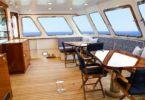 Купить яхту BLUE - FEADSHIP в Atlantic Yacht and Ship