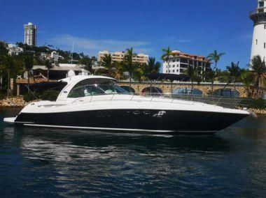 Стоимость яхты (casa) 2008 Sea Ray 520 Sundancer @ Acapulco - SEA RAY