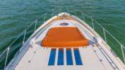 Купить яхту JGUN - PRINCESS VIKING V70 в Atlantic Yacht and Ship