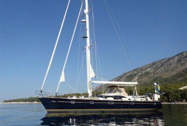 Лучшие предложения покупки яхты Enjoy Life - Oyster Yachts