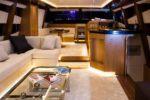 Купить яхту INTEGRITY - RIVIERA Integrity 70 Hull #1 в Atlantic Yacht and Ship