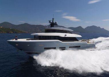 Продажа яхты 95 Canados Oceanic GT