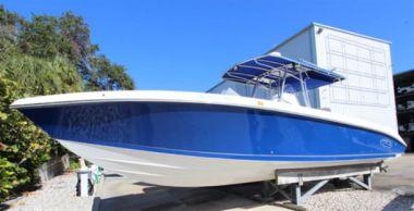 SPECTRE 37SF - SPECTRE 37 SF yacht sale