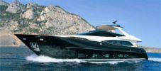 Лучшие предложения покупки яхты BLACK SWAN - RIVA