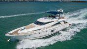 Купить яхту MARES в Atlantic Yacht and Ship