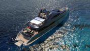 Стоимость яхты THE GOTHAM PROJECT - ICON YACHTS 2020