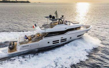 Buy a yacht BULL