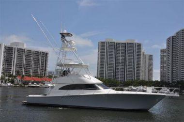 Купить яхту My Way - VIKING 2012 в Atlantic Yacht and Ship